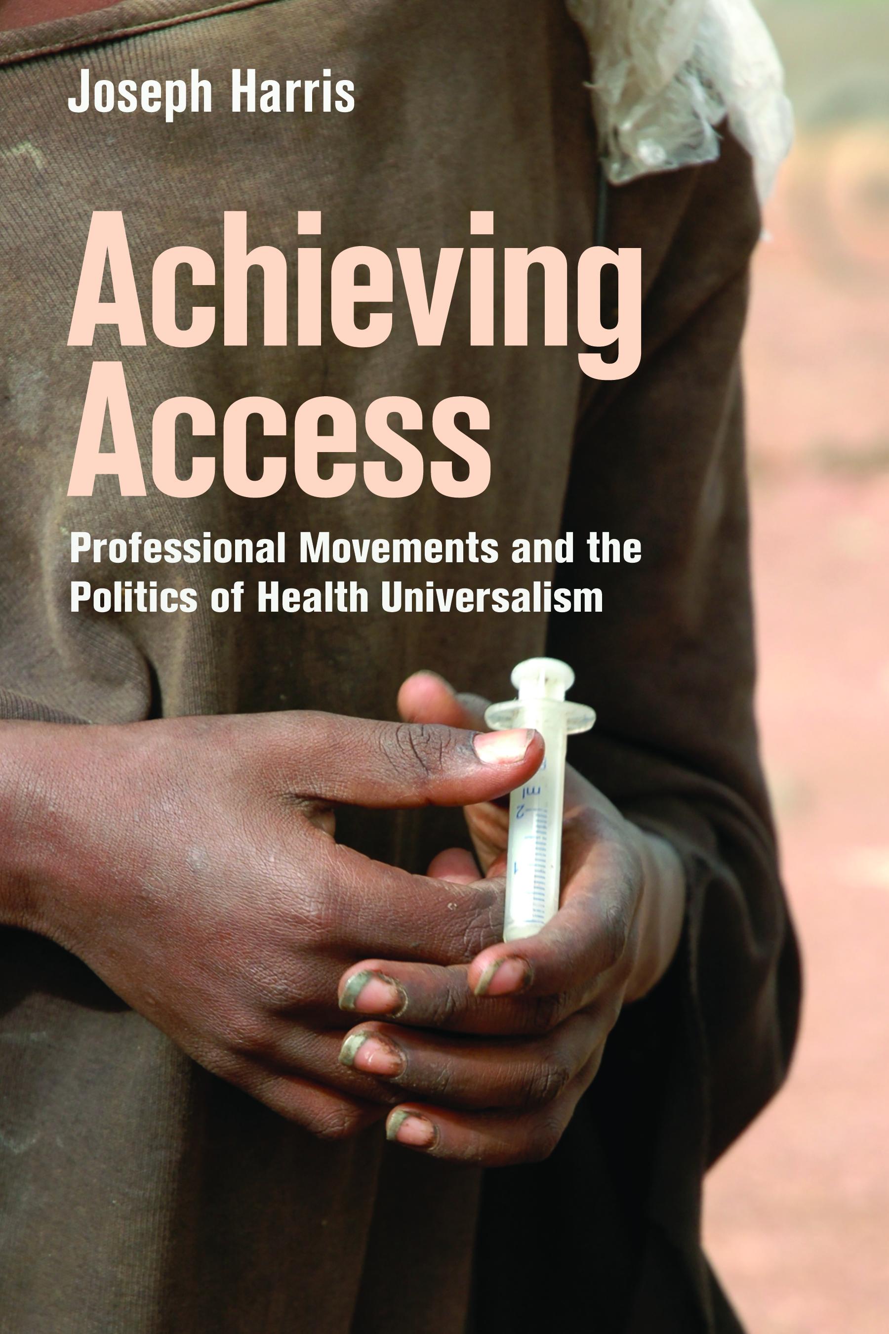 Harris-Access